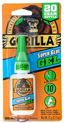 Gorilla Leather Glue
