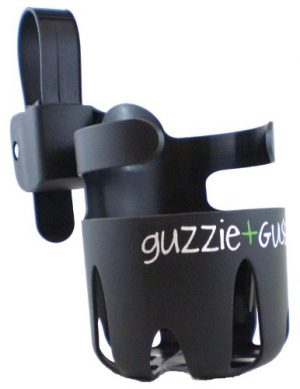 Guzzie+Guss Car Cup Holders