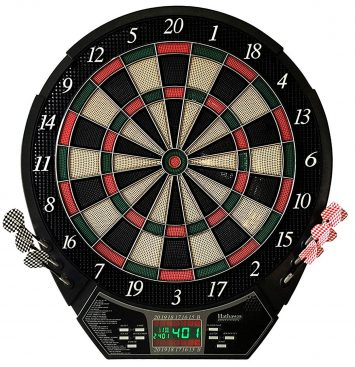 Hathaway Electronic Dart Boards