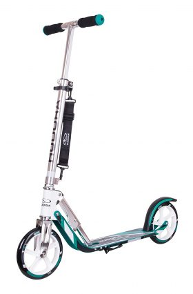 Hudora-kick-scooters-for-adults