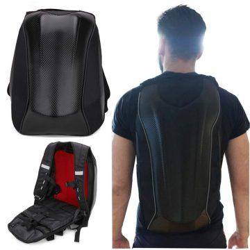 JFG RACING Waterproof Motorcycle Backpacks