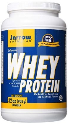 Jarrow-unflavored-protein-powders