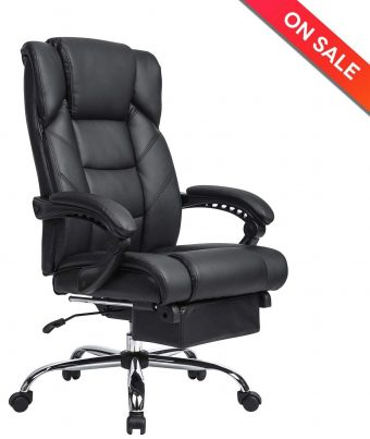 KADIRYA Reclining Office Chairs