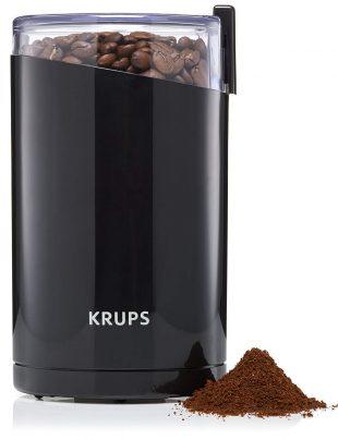 KRUPS Spice Grinders