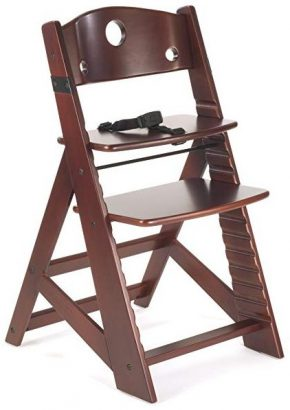 Keekaroo Wooden High Chairs