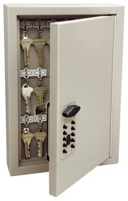 Kidde Key Lock Boxes