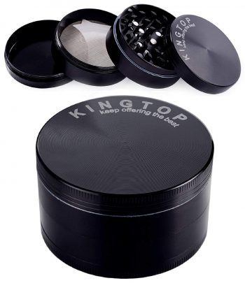 Kingtop Spice Grinders