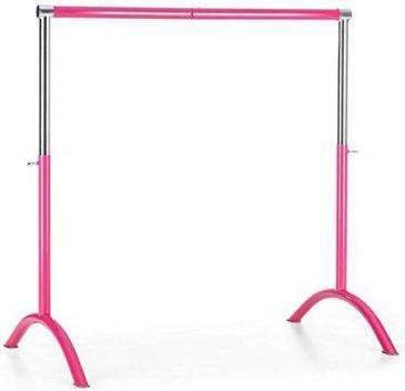 Klarfit Portable Ballet Barres