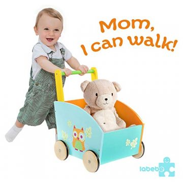 Labebe Baby Push Walkers
