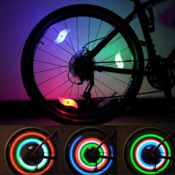 LeBoLike Bike Wheel Lights