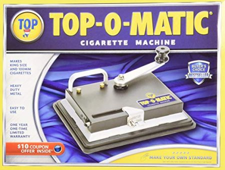 Lighter USA Cigarette Rolling Machines