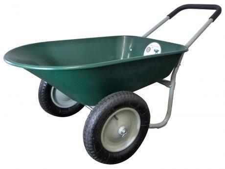 Marathon-wheelbarrows