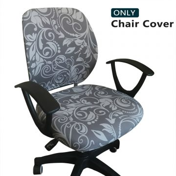 Melaluxe Office Chair Covers