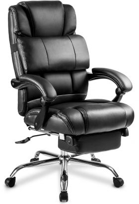 Merax Reclining Office Chairs