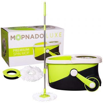 Mopnado Spin Mops