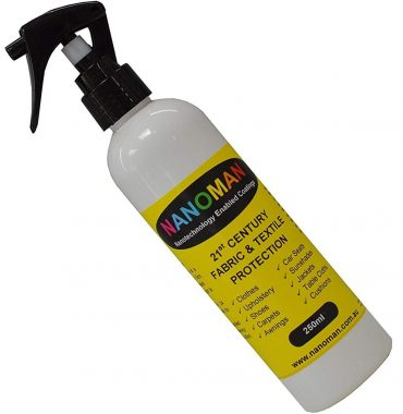 NANOMAN Waterproof Sprays for Shoes