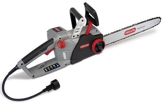 Oregon Electric Chainsaws
