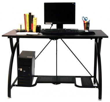 Origami-gaming-desks