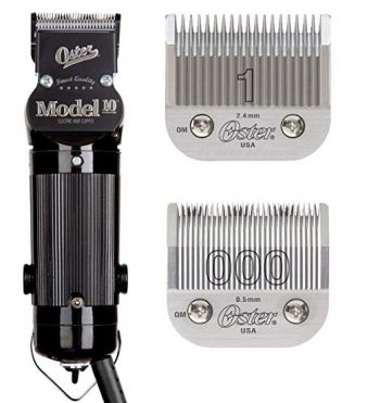 Oster-professional-hair-clippers