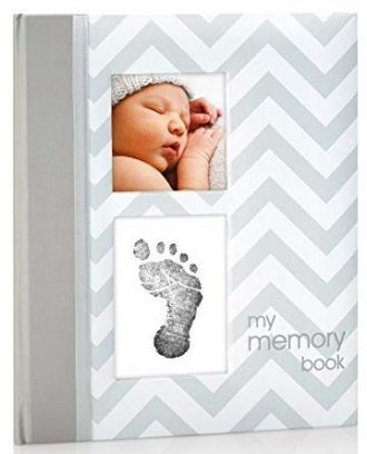 Pearhead Baby Memory Books