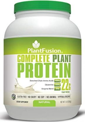 PlantFusion-unflavored-protein-powders