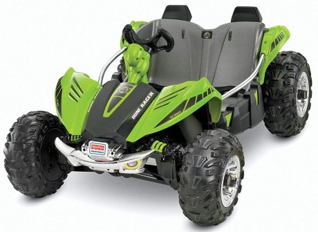 Power Wheels Electric Cars for Kids