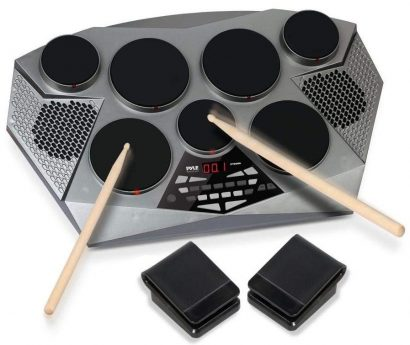 Pyle Electronic Drum Sets