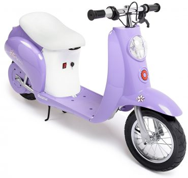 Razor Electric Motorcycles for Kids
