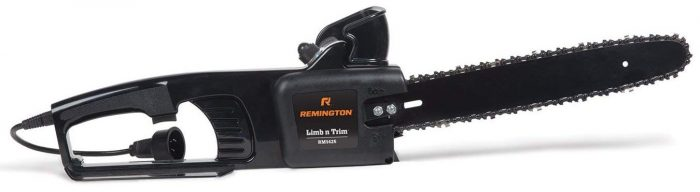 Remington Electric Chainsaws