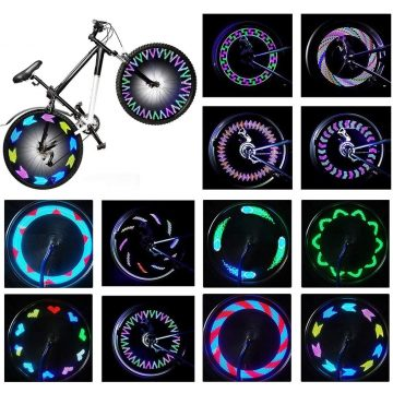 Rottay Bike Wheel Lights