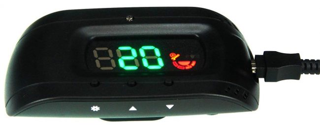 SEI GPS Speedometers