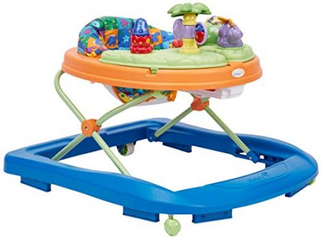 Safety Baby Push Walkers