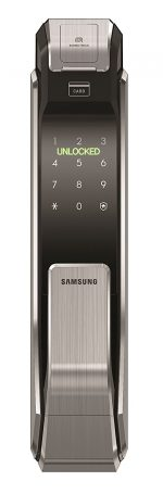 Samsung Fingerprint Door Locks