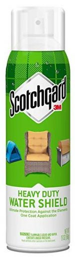 Scotchgard Waterproof Sprays for Shoes