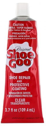 Shoegoo Leather Glue