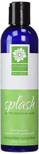 Sliquid Feminine Washes