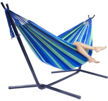 Sorbus-portable-hammock-stands