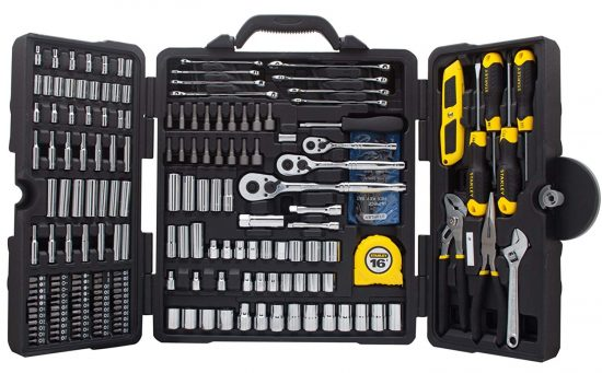 STANLEY Mechanics Tool Sets