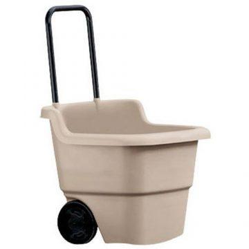 Suncast-wheelbarrows