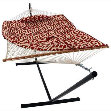 Sunnydaze-portable-hammock-stands