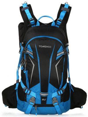 TOMSHOO Waterproof Motorcycle Backpacks