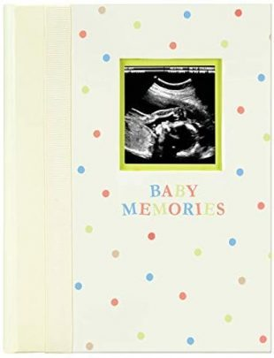 Tiny-baby-memory-books