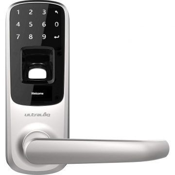 Ultraloq Fingerprint Door Locks