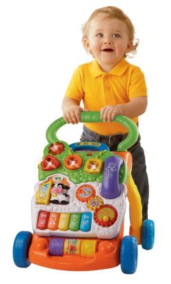 VTech Baby Push Walkers