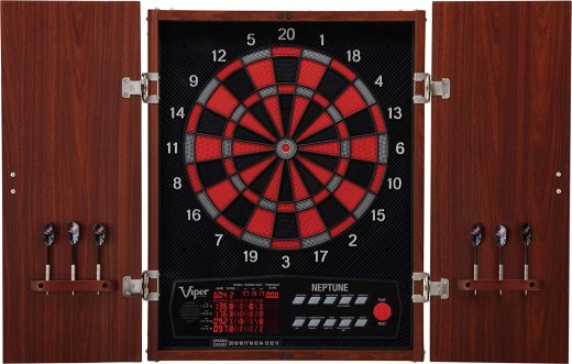 Viper Electronic Dart Boards