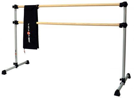 Vita Vibe Portable Ballet Barres