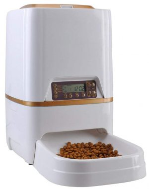 WESTLINK Automatic Dog Feeders
