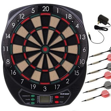 WIN.MAX Electronic Dart Boards