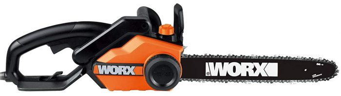 Worx Electric Chainsaws