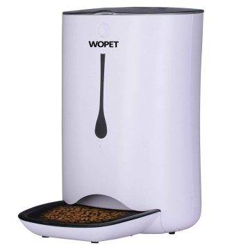 WOpet Automatic Dog Feeders